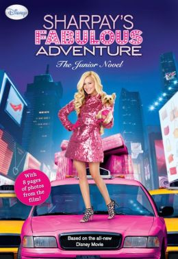 Sharpay's Fabulous Adventure (The Junior Novel)