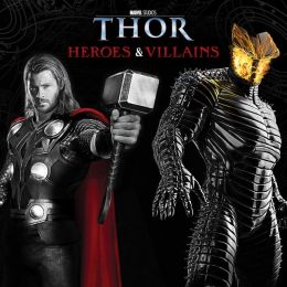 Thor: From Heroes to Villains
