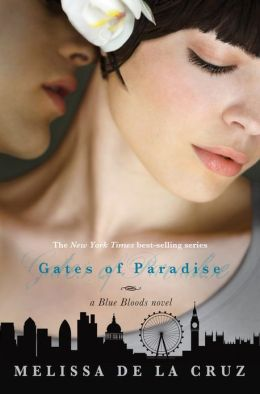 Gates of Paradise (Blue Bloods Series)