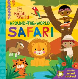 Around-the-World Safari