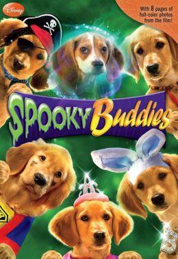 Spooky Buddies Junior Novel