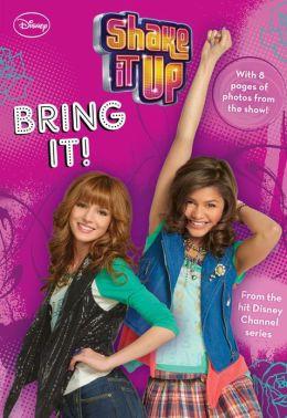 Shake It Up Bring It!