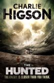 Book Cover Image. Title: The Hunted (An Enemy Novel), Author: Charlie Higson