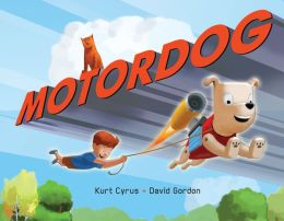 Motor Dog