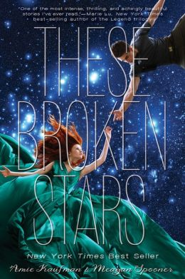 These Broken Stars: A Starbound Novel