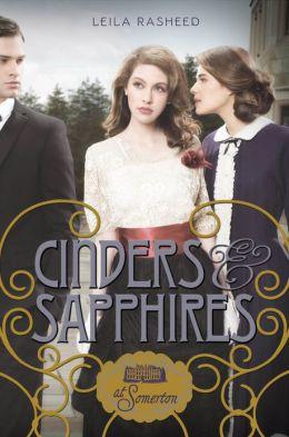 Cinders & Sapphires (At Somerton Series #1)