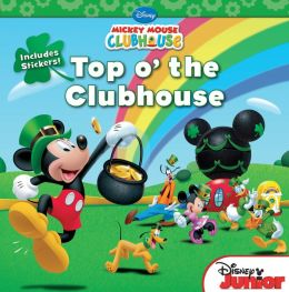 Mickey Mouse Clubhouse: Top o' the Clubhouse