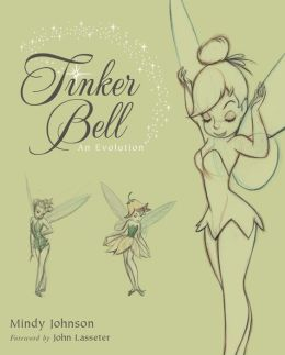 Tinker Bell: An Evolution