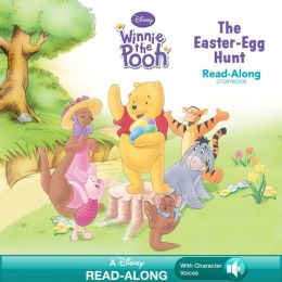 The Easter Egg Hunt (Winnie the Pooh)