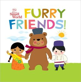 Furry Friends (It's a Small World)