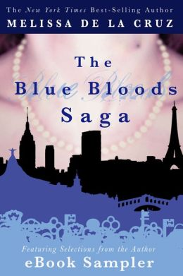 The Blue Bloods Saga eBook Sampler