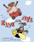Book Cover Image. Title: Ewe and Aye, Author: Candace Ryan
