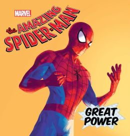 Great Power: The Origin of the Amazing Spider-Man Part I