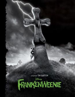 Frankenweenie: A Novel