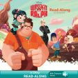 Book Cover Image. Title: Wreck-It Ralph Read-Along Storybook, Author: Disney Book Group