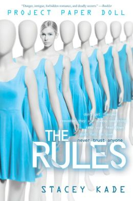 The Rules (Project Paper Doll Series #1)