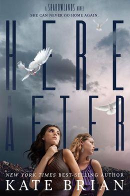 Hereafter (Shadowlands Series #2)