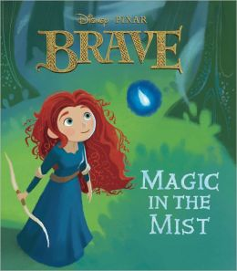 Magic in the Mist (Brave Series)