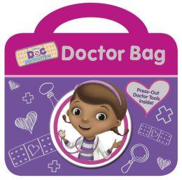 Doc McStuffins Doctor Bag