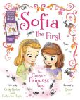 Book Cover Image. Title: Sofia the First The Curse of Princess Ivy:  Purchase Includes Disney eBook!, Author: Disney Book Group