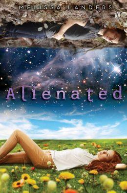 Alienated (Alienated Series #1)