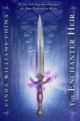 The Enchanter Heir (The Heir Series #4)