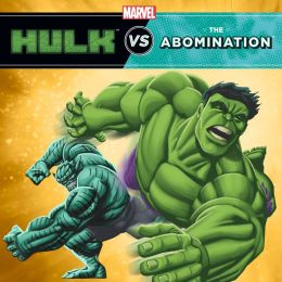 Incredible Hulk vs. Abomination / Incredible Hulk vs. the Unstoppable Wolverine