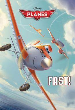 Planes: Fast!