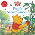 Book Cover Image. Title: Pooh's Secret Garden (Winnie the Pooh Series), Author: Cathy Hapka