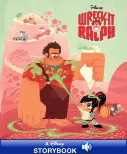 Wreck-It Ralph (Disney Classic Stories)