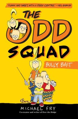 Bully Bait (The Odd Squad Series) (PagePerfect NOOK Book)