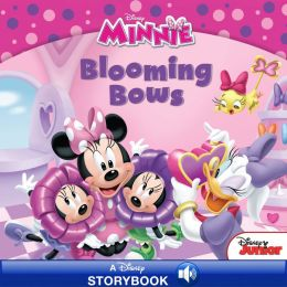 Minnie: Blooming Bows