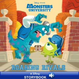 Roaring Rivals (Disney/Pixar Monsters University)