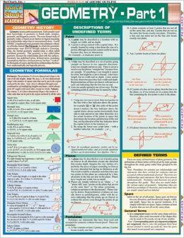 Geometry Part 1