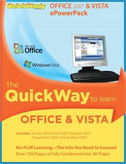 Office 2007 & Vista ePowerPack