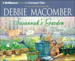 Susannah's Garden (Blossom Street Series #3)