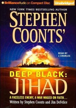 Jihad (Deep Black Series #5)