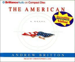 The American (Ryan Kealey Series #1)