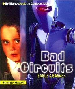 Bad Circuits (Strange Matter Series #6)