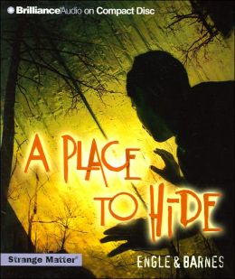 A Place to Hide (Strange Matter Series #4)