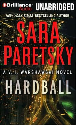 Hardball (V. I. Warshawski Series #13)