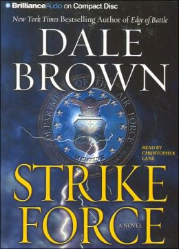 Strike Force (Patrick McLanahan Series #13)