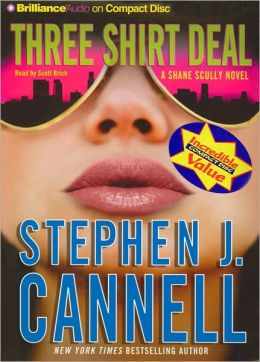Three Shirt Deal (Shane Scully Series #7)