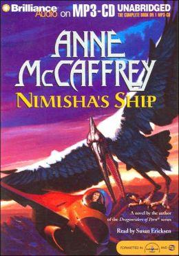 Nimisha's Ship (Coelura Series #2)