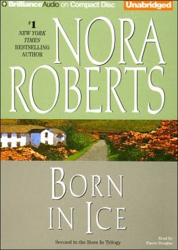 Born in Ice (Born In Trilogy Series #2)