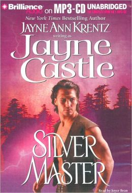 Silver Master (Harmony/Ghost Hunters Series #4)