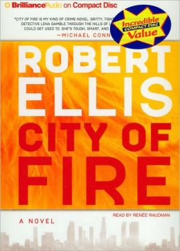 City of Fire (Lena Gamble Series #1)