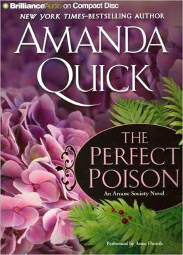 The Perfect Poison (Arcane Society Series #6)