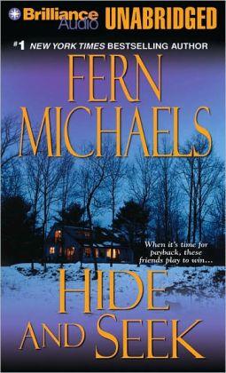 Hide and Seek (Sisterhood Series #8)