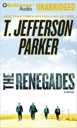The Renegades (Charlie Hood Series #2)